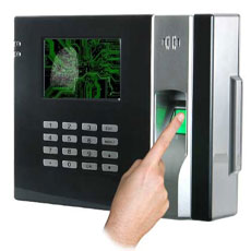 Access & Biometrics installers, maintenace and service